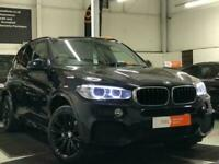 2015 BMW X5 2.0 25d M Sport Auto xDrive (s/s) 5dr SUV Diesel Automatic