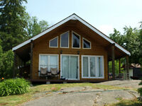 REDUCED!!! 3 Season Cottage for sale!!- Round Lake