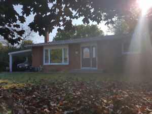 Cozy 3 bedroom home available in West side Trenton