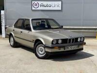 1986 BMW 3 SERIES 318I 4 DOOR SALOON E30 Only 41,673 Miles