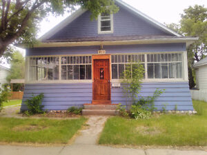 3 Bedroom House on South Hill