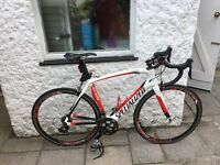 Specialized venge 2014 carbon 56cm