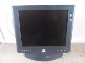 Monitor x 2, good condition