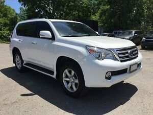 2011 LEXUS GX 460 4WD * 1 OWNER * LEATHER * SUNROOF * REAR CAM * London Ontario image 8