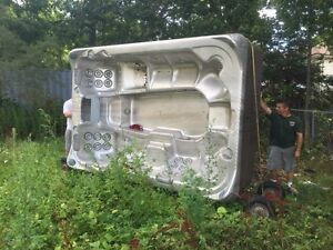 Best Hot Tub movers in the city Kitchener / Waterloo Kitchener Area image 2