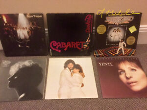 Entire Record Collection $15