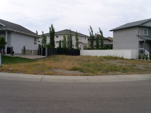 Pocket for 36 foot wide home for sale in Mcleod Gardens