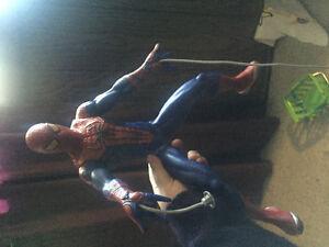 Webslinger Spider-Man