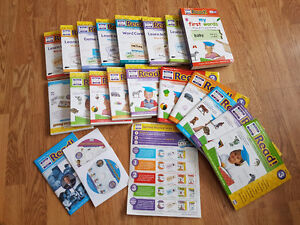 Baby Can Read set