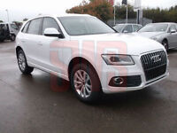 2016 Audi Q5 Quattro 2.0 Tfsi 230 PS 5dr DAMAGED ON DELIVERY