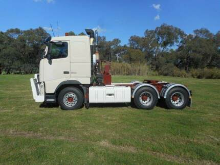 2009 VOLVO FH13 6X4 PRIME MOVER TRUCK South Guildford Swan Area Preview