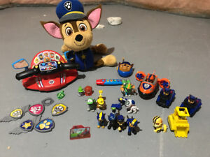 Pj masks, cars, mike the knight, patrol, and more...