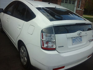 2004 Toyota Prius Ce Hatchback