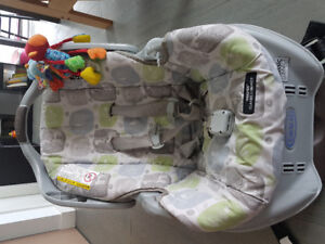 Baby stroller and car seat - mint Condition