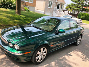 Beautiful Jaguar - Low mileage