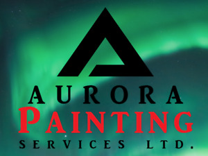 Aurora Painting Services - Residential / Commercial Painters