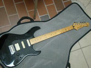 Guitare Électrique Pacifica Yamaha