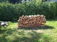 Bois chauffage pour camping