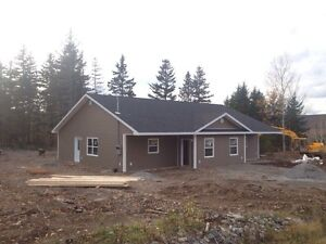 New Duplex in Sought After Subdivision in Howie Center