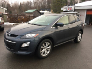 2012 MAZDA CX7, ALL WHEEL DRIVE, 832-9000 OR 639-5000