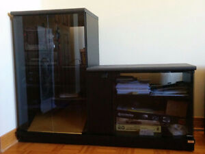 MEDIA STORAGE UNIT (OBO) - $200