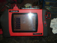 SNAP ON SCANNER MODIS 13.4...REDUCED PRICE