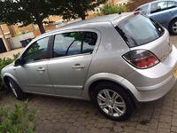 Astra design 2008 diesel 12 months mot