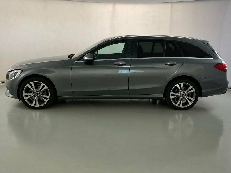 Mercedes-Benz Classe C  WAGON C 220d SW 4Matic Business Extra Automatic