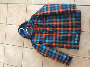 Boys Burton jacket