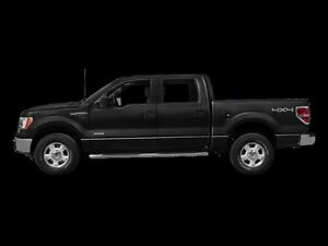 2014 Ford F-150 LARIAT-LEATHER SEATS-BLUETOOTH-COOLED SEATS  - L