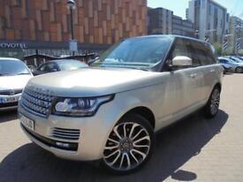 2013 Land Rover Range Rover 4.4 TD V8 Autobiography 5dr