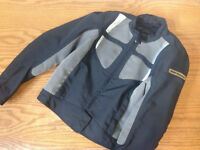 Airflow III NEW PRICE!!! Jacket + Pants Zip-together Riding Suit