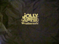 Jolly Jumper All weather Stroller Cover