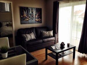 Appartement 3 1/2 tout inclus à louer!