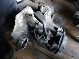 Transmission for 2001 Jetta TDI