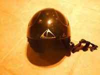 leedom ski helmet size junior medium