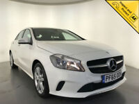 2016 MERCEDES-BENZ A 180 D SPORT DIESEL £30 ROAD TAX 1 OWNER LEATHER INTERIOR