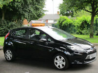 Ford Fiesta 1.4TDCi 2009 Style +