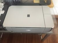 Canon printer and photocopier