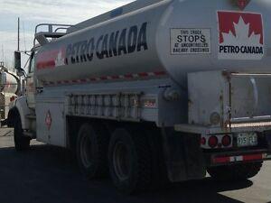 2007 Western Star Fuel Truck For Sale Regina Regina Area image 6