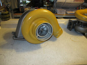 Rebuilt Turbocharger Komatsu KTR110 6505555090 Yellowknife Northwest Territories image 3