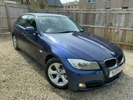 image for ✿2010/60 BMW 3 Series 320d EfficientDynamics, Blue ✿NICE EXAMPLE ✿FULL LEATHER✿