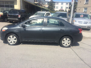 2008 Toyota Yaris Berline**AUTOMATIQUE**