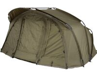Chub Cyfish 2 Man Bivvy with Over Wrap - As New
