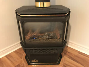 Napoleon Gas Fireplace Buy New Used Goods Near You Find