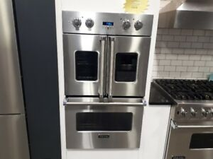 """30"""" Built-In Double Oven by Viking/Brigade $5949"""