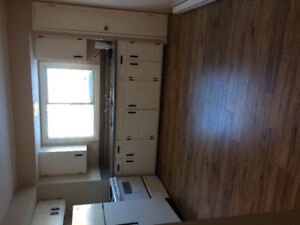 Seeking roommate for Side By Side in Charleswood