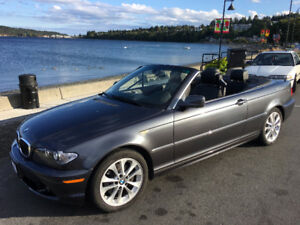 2006 BMW 3-Series 325Ci Coupe (2 door)