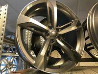 "20"" Alloys Alloys wheels rims tyres tyre 112 Audi seat skoda Vw Volkswagen r s 7"