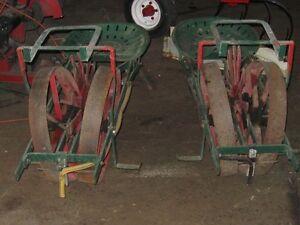 Planteur mecanical a elastic